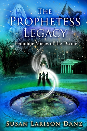 The Prophetess Legacy - Coming Soon